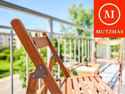 MUTZHAS - Familienwohnung im Herzen Giesings