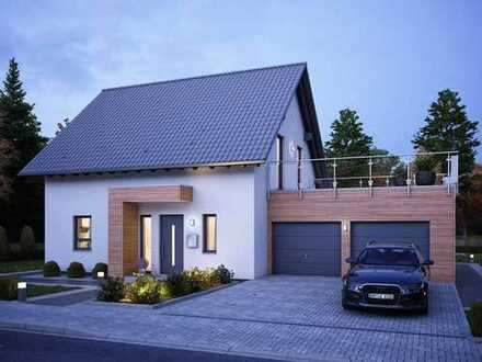 Einfamilienhaus in Hurlach