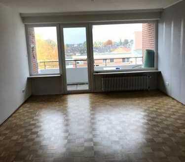 schöne 2,5-Zimmer-Wohnung in Bad Schwartau