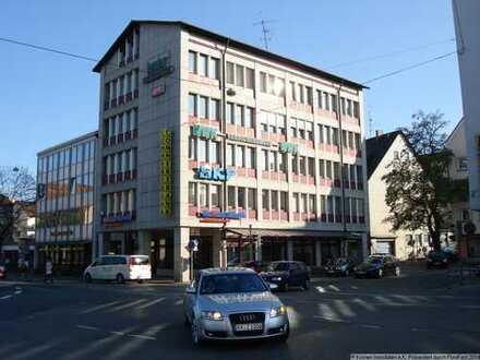 WG-Wohnung im Ulmer Stadtzentrum