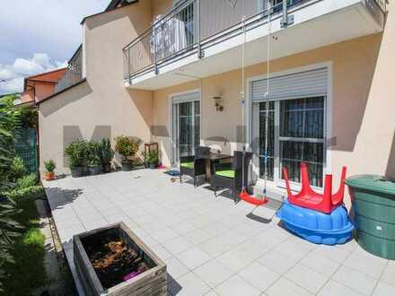 Moderne und gepflegte Doppelhaushälfte mit Garten in familienfreundlicher Lage