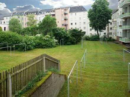 WbG! Fuer Neustarter! Individuelle 2-Raum-Wohnung in der Suedvorstadt