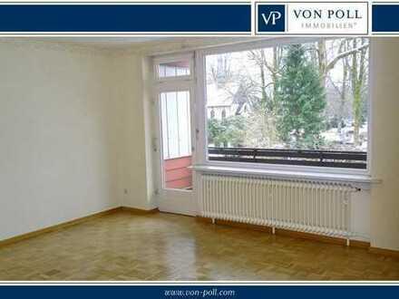 4 Zimmer Wohnung mit 96 m² nähe Universität