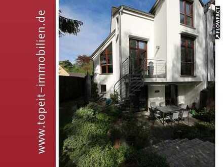 Architektenhaus von Karl Gehse in zentraler, dennoch sehr ruhiger Lage von Bochum-Stiepel