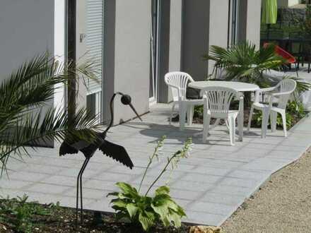 Schicke luxuriöse 1 Zimmer Appartement Wohnung mit Küche & Bad in traumhafter Urlaubslage