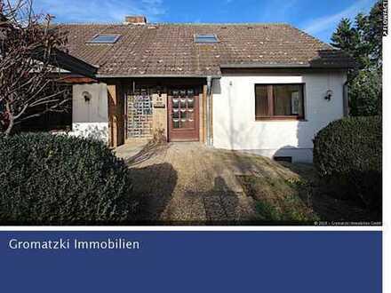 Großes Haus - kleine Miete... Einfamilienhaus in Wrestedt