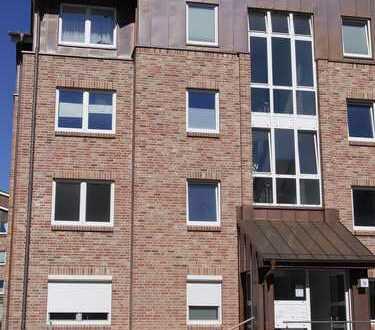 Hochwertige Eigentumswohnung mit Balkon - zentrumsnah