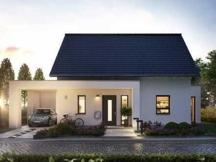 Beeindruckendes Einfamilienhaus