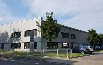 Büro- und Lagerflächen in Düsseldorf-Reisholz provisionsfrei
