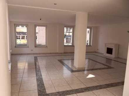 Moderne, helle Loft Whg. in Betzdorf, ideal auch für Praxis-,oder Büroräume