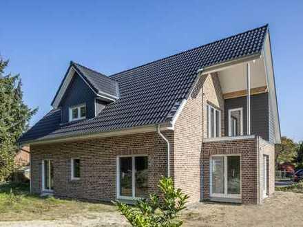 Neubau! Barrierearme Eigentumswohnung in St. Peter Bad