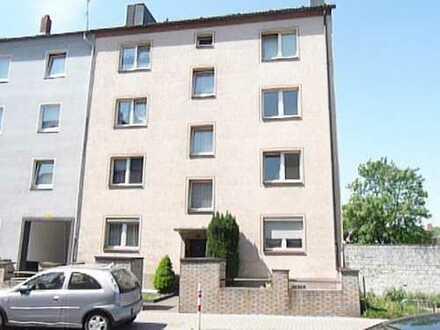 Helle und renovierte 3,5 Zimmer Wohnung in Bochum Hamme