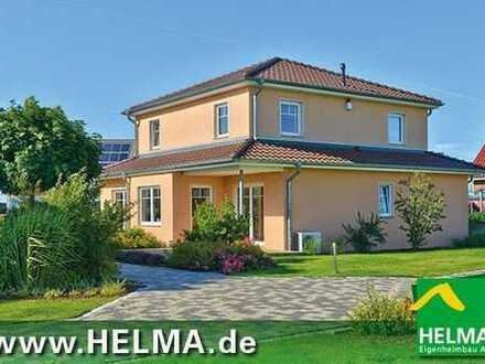 Traumhaus im Baugebiet von Großenritte !
