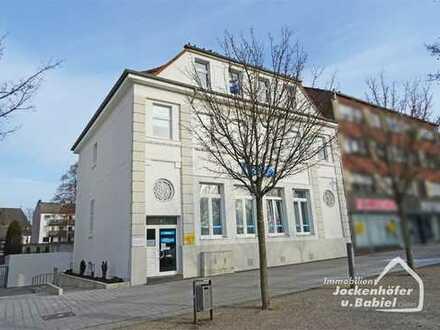 Büro-/Geschäftshaus am Marktplatz!