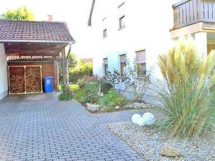 Gepflegtes Haus mit fünf Zimmern in Bindlach, Bayreuth (Kreis)