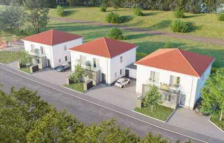 Traumhaus mit viel Platz in stadtnaher Naturlage