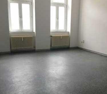 4 Raum Wohnung - behinderten gerecht umgebaut - in Coswig zu vermieten.