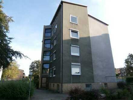 3-ZKB-Wohnung in Lebenstedt/Salzgitter