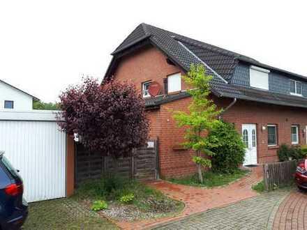 4-Bett Doppelhaushälfte in Gifhorn (Kreis), Calberlah, 13km von Wolfsburg