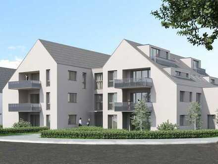 Neubau Wohnzwilling in Bad Neuenahr WHG 9