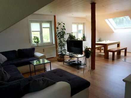 Helle 5 Zimmer Wohnung, 96m² in Freudenstadt (Kreis), Baiersbronn - Oberdorf; Südlage