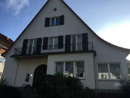 Einfamilienhaus mit Charme am Obernberg