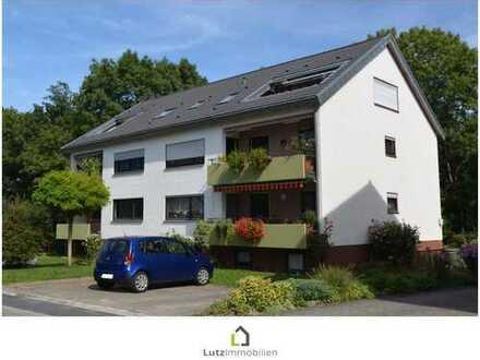 Ruhiges Wohnen in familienfreundlicher Lage mit Sonnen-Balkon