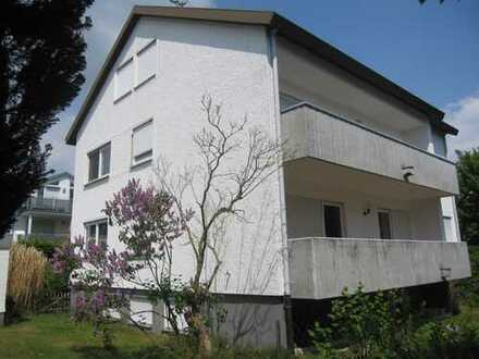 Modernisierte Eigentumswohnung in ruhiger Lage