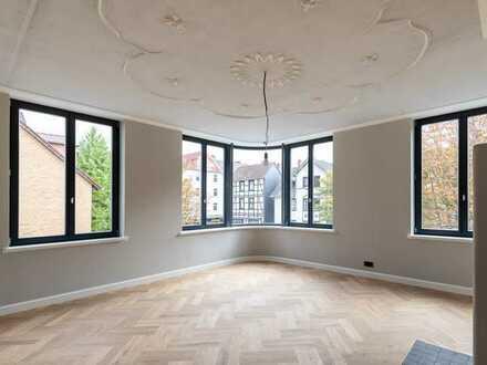 Wohnen im Kastanienkiez - Wohnung 1. Obergeschoss