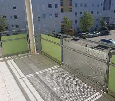 MA-Käfertal Rott / 3-Zimmerwohnung Süd-Balkon mit ca. 94 m² Wohnfläche