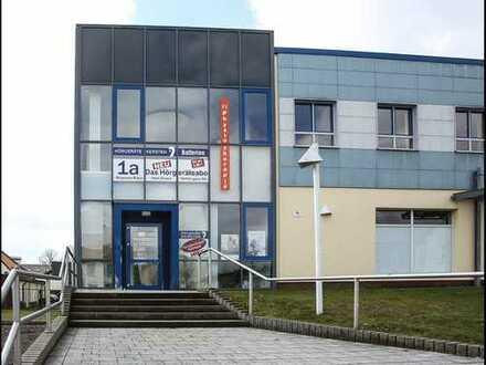 Büro und Gewerbekomplex in Grevesmühlen