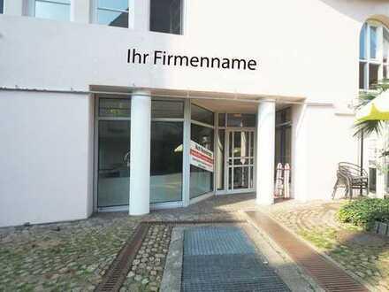 Fr-Altstadt: Showroom/ prof. Dienstleister