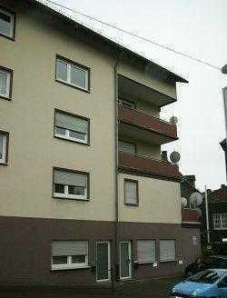 Kirchen-Zentrum, 3 ZKB, Balkon
