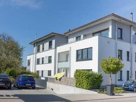 Schöne, geräumige zwei Zimmer Penthouse-Wohnung in Schopfheim-Fahrnau
