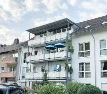 Helle moderne 3 Zimmerwohnung in der Physikersiedlung in Porz