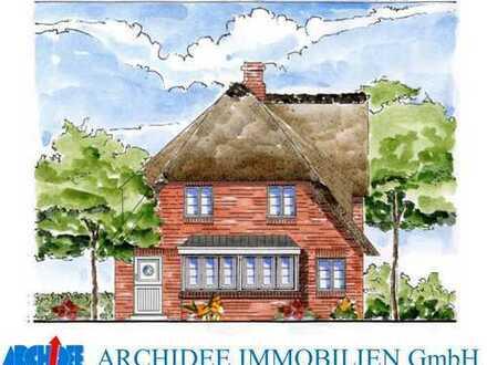 *Traumhaftes Reetdachhaus in Oldsum*