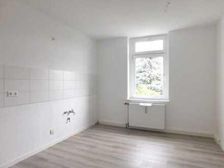 Schöne 4-Zimmer Wohnung in Limbach