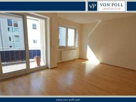 Wunderschöne 2-Zimmer- Wohnung im Dichterviertel Nähe Kurpark