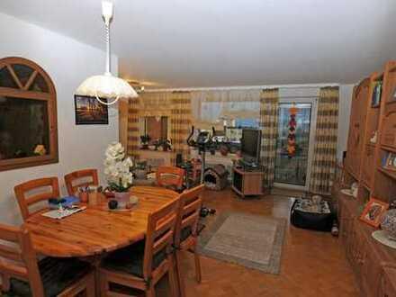 Gemütliche 3-Zimmer Wohnung in zentraler Lage zur Kapitalanlage