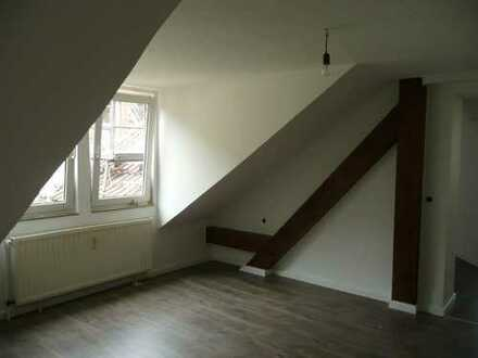 charmante Dachgeschosswohnung im Zentrum/Quadrate - UNI-NAH