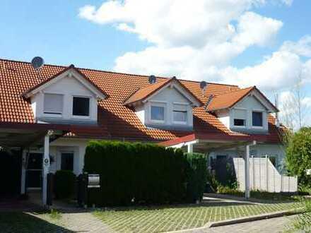 Hochwertiges Reihenmittelhaus mit Terrasse und Gartenanteil in Rottenburg-Kiebingen