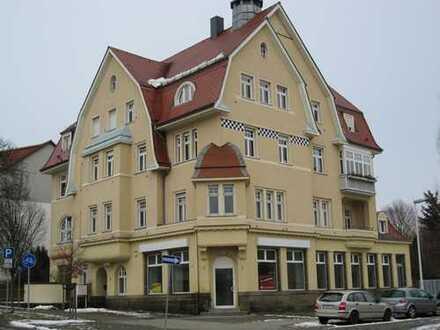 ERSTBEZUG - Repräsentative Jugendstil-Stadtvilla für Liebhaber - Es wird Ihnen an nichts fehlen