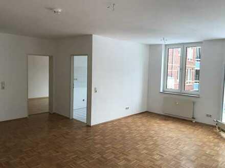 Benrath - schicke 3 Zimmer Wohnung in der Nähe vom Rhein