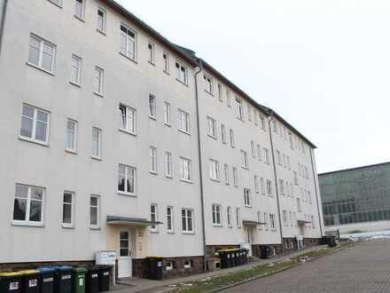 Kapitalanlage o.Eigennutzung 3 Raum Maisonette Wohnung 67m²mit neuem Laminat