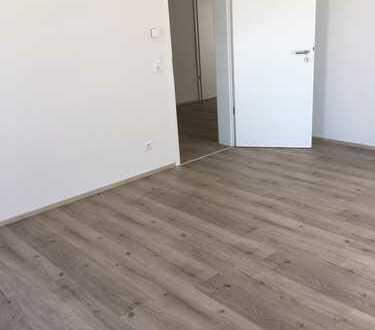 Erstbezug: attraktive 3-Zimmer-Erdgeschosswohnung mit Terasse in Laupheim
