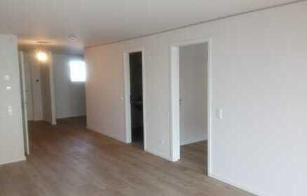 Schöne geräumige zwei Zimmer Wohnung (Neubau) in Ludwigsburg (Kreis), Asperg