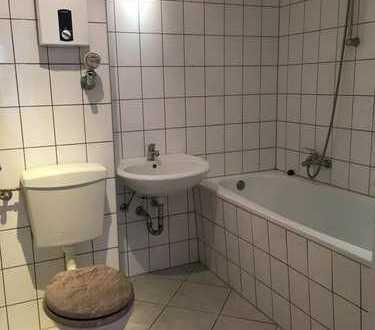 Modernisierte 2-Zimmer-Whg./Balkon - Nur 451 EURO Bruttokaltmiete (2 Pers. JobCenter möglich)