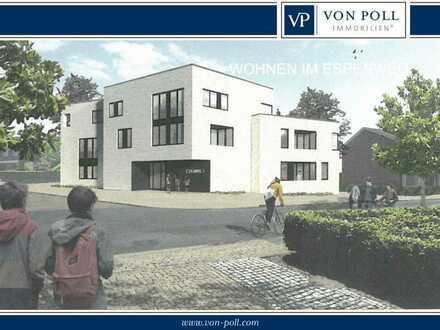 Moderne Neubau-Mietwohnung in top Lage von Lingen