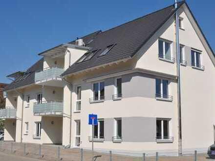 Sonnige 4-Zimmer Wohnung in Gundelfingen