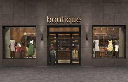 Edles Luxuswarengeschäft zu übernehmen in Karlsruhe (Zentrum, A-Lage)